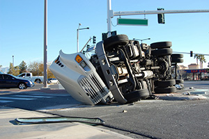 Scottsdale commercial motor vehicle accident lawyer