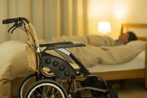 Scottsdale nursing home abuse lawyers