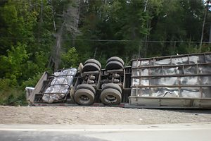Scottsdale truck accident lawyers